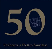 50° dell'Orchestra aplettro Sanvitese